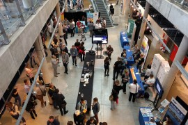 conference 2016 exhibition