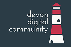 Devon Digital Community logo