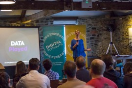Digital Plymouth Meetup - June 2016