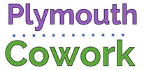 Plymouth CoWork logo